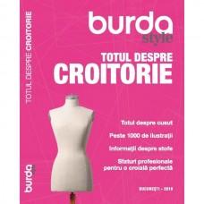 Manual de Croitorie - Totul despre croitorie - Burda Style